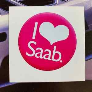 J'aime Saab (version suisse)