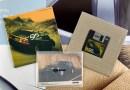 Kit de imprensa Saab 9-5 1998