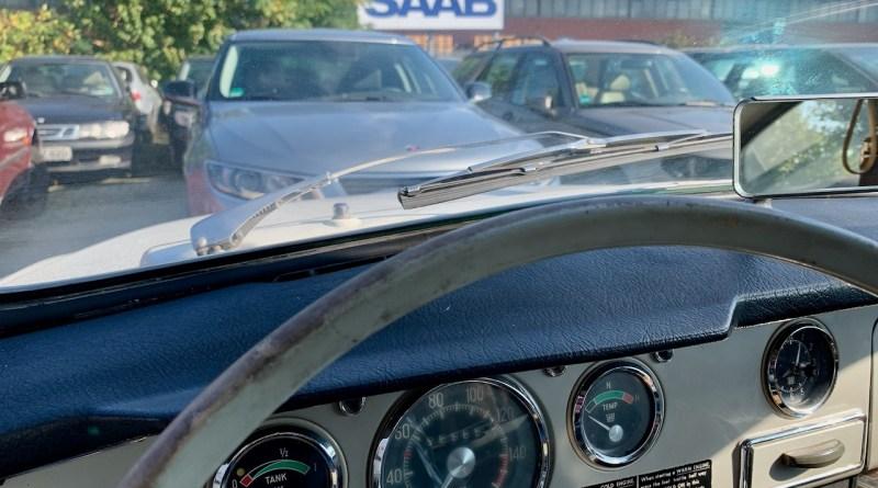 Vue du 96 - une nouvelle voiture m'attend ici
