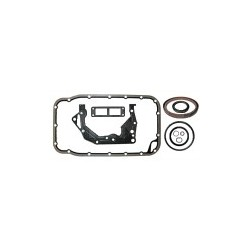 Gasket set, Crank case B308E to '02, SAAB 9-5