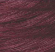 Burgundy Natural Hair Colour