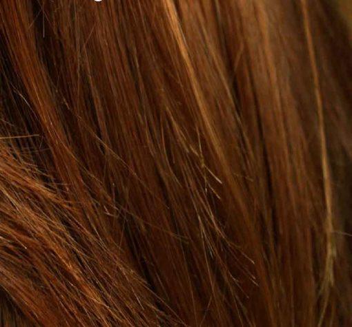 Light Brown Natural Hair Colour | Chemical Free | Saach Organics