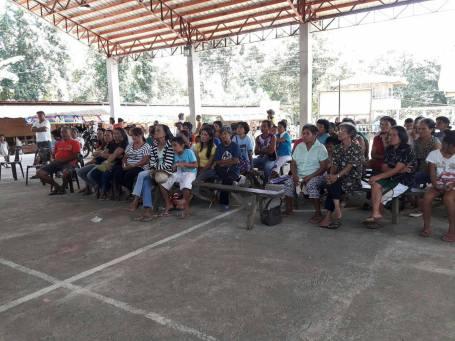 ' Association consultation-meeting