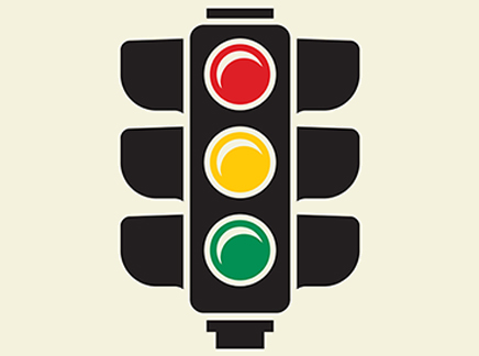 Stop or go? What move to make during leadership transition