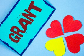 How to secure grant support