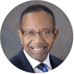 Rev. Kenneth S. Robinson, M.D., President/CEO, United Way of the Mid-South
