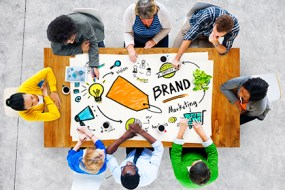 What is your brand? An interview with Christopher E. Lee