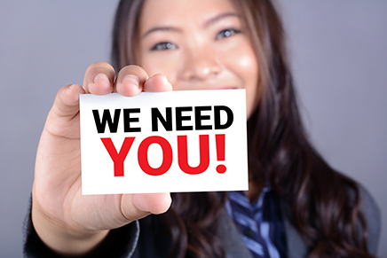 How to develop a world class fundraising volunteer