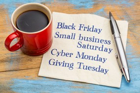 Which nonprofits will be on your holiday gift list this year?
