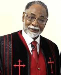 Dr. L. LaSimba M. Gray, Jr.