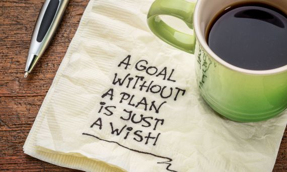 How Are Fundraising Goals Set?