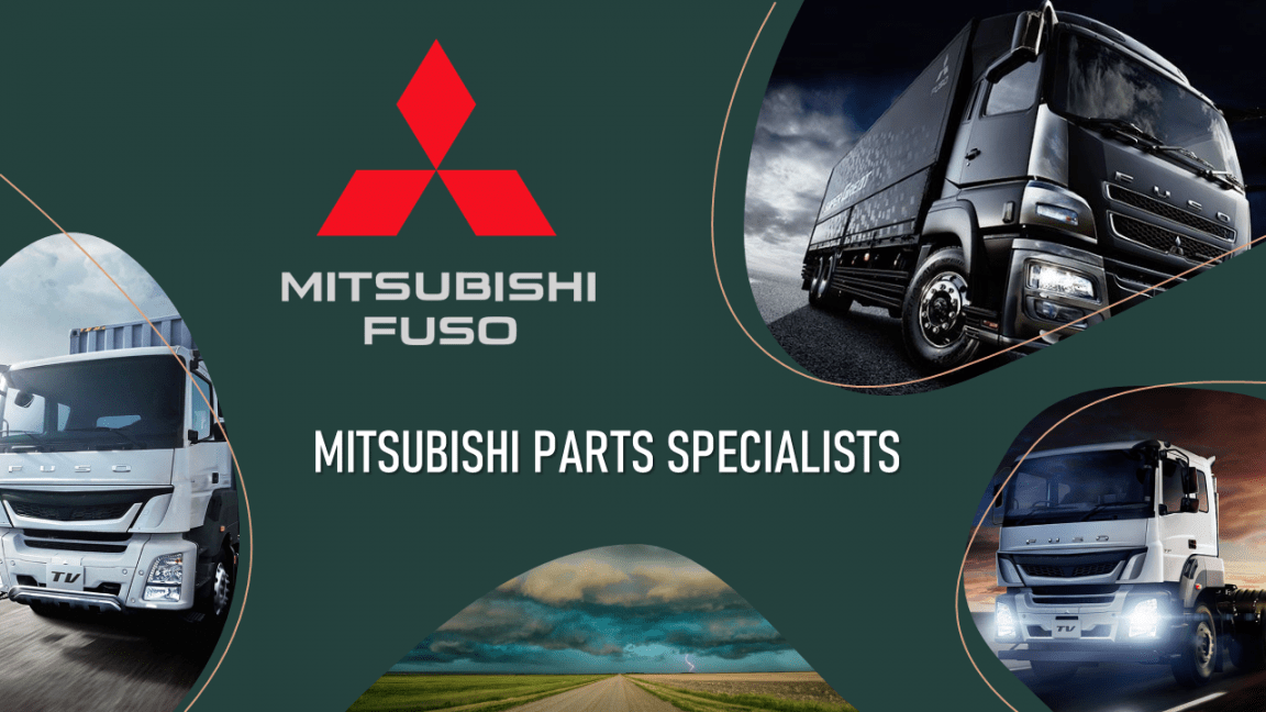 MITS PARTS SPECIALISTS
