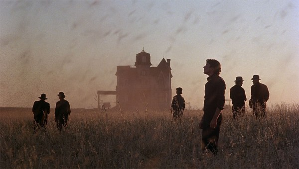 Days of heaven (1978) de Terrence Malick
