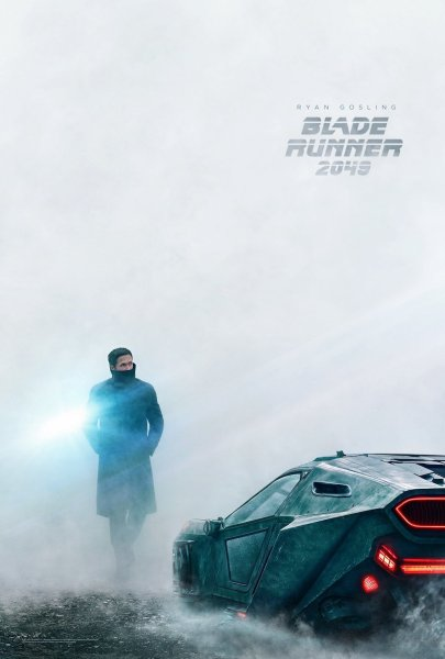 Cartel Blade Runner 2049