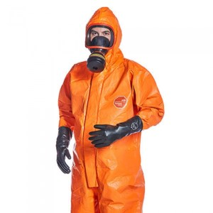 TYCHEM COVERALL DUPONT