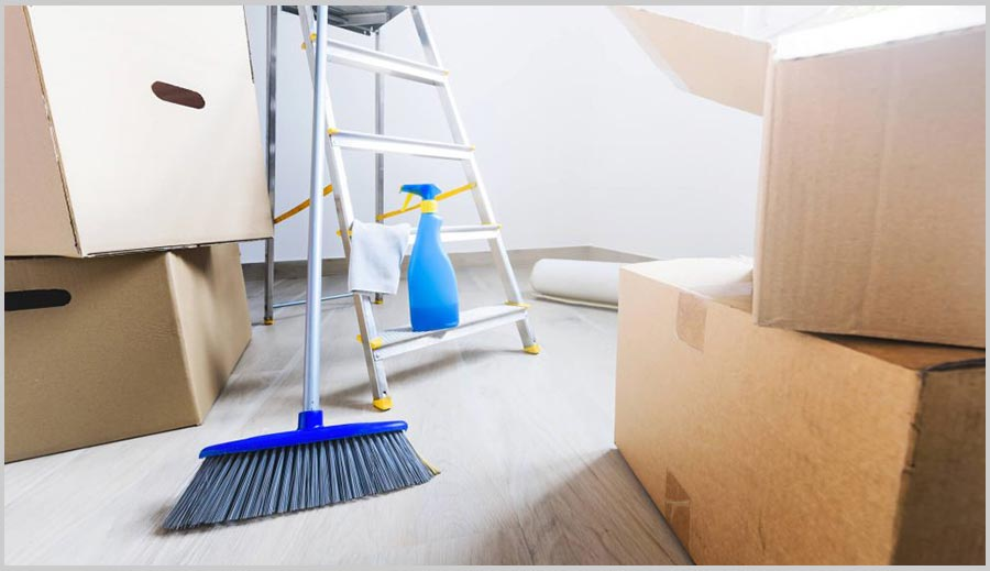 Move in Move Out Cleaning Services Company in Karachi - Saaf.Pk
