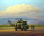 T-002-Puma-Going-Home-W