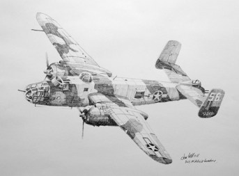 B-25-Mitchell-W
