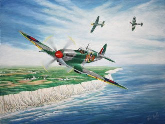 T-18-Dover-Dogfight-W