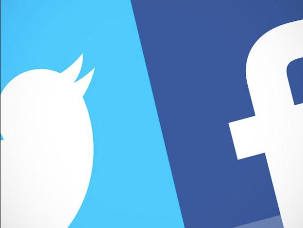 Twitter over Facebook