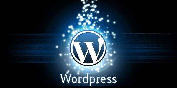 My First WordPress Award