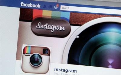 Instagram vs Facebook?