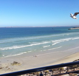 City Break to Langebaan