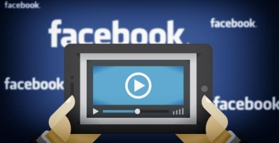 How To Turn Off Facebook Auto-Play Video