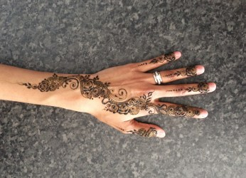 For The Love Of Henna