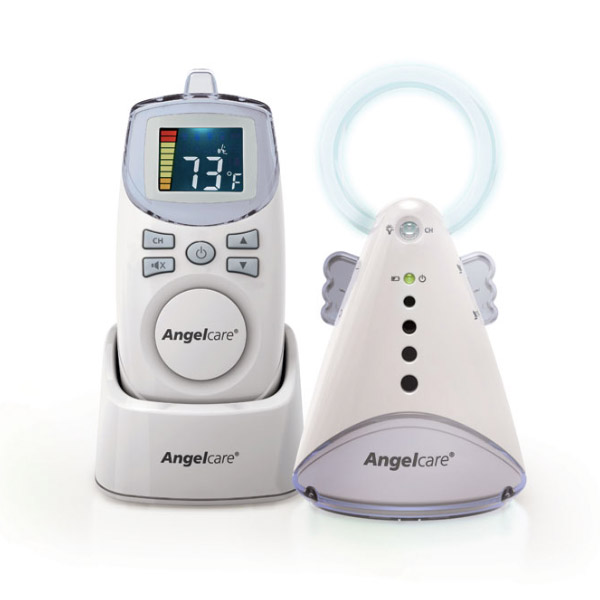 AngelCare Monitor (Sound only)