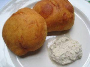 Saakshatv cooking recipes buns