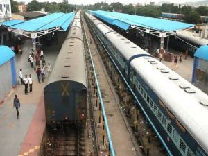 IRCTC launches payment gateway iPay