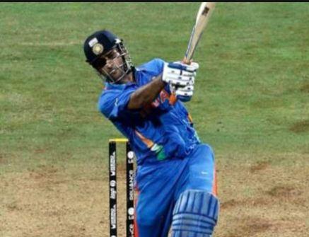 mahendra singh dhoni team india saakshatv