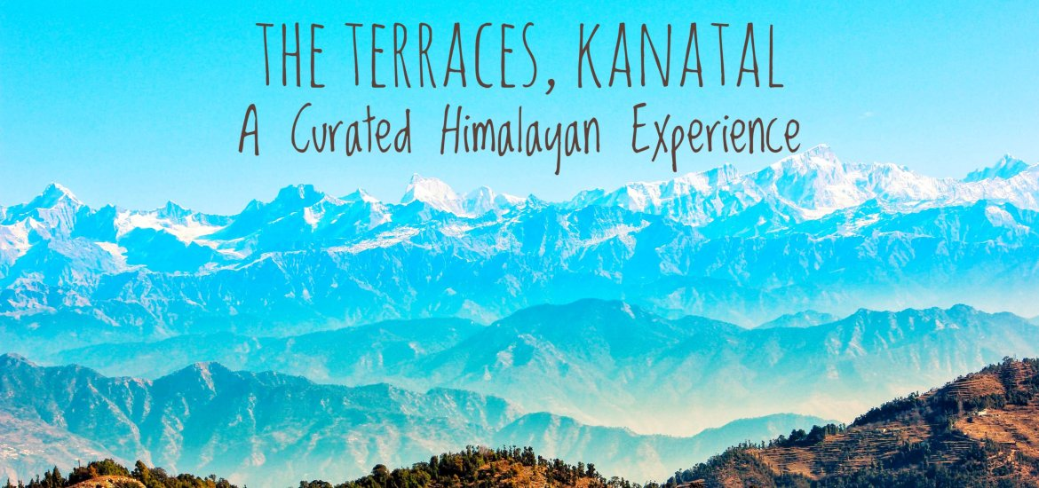 The Terraces, Kanatal