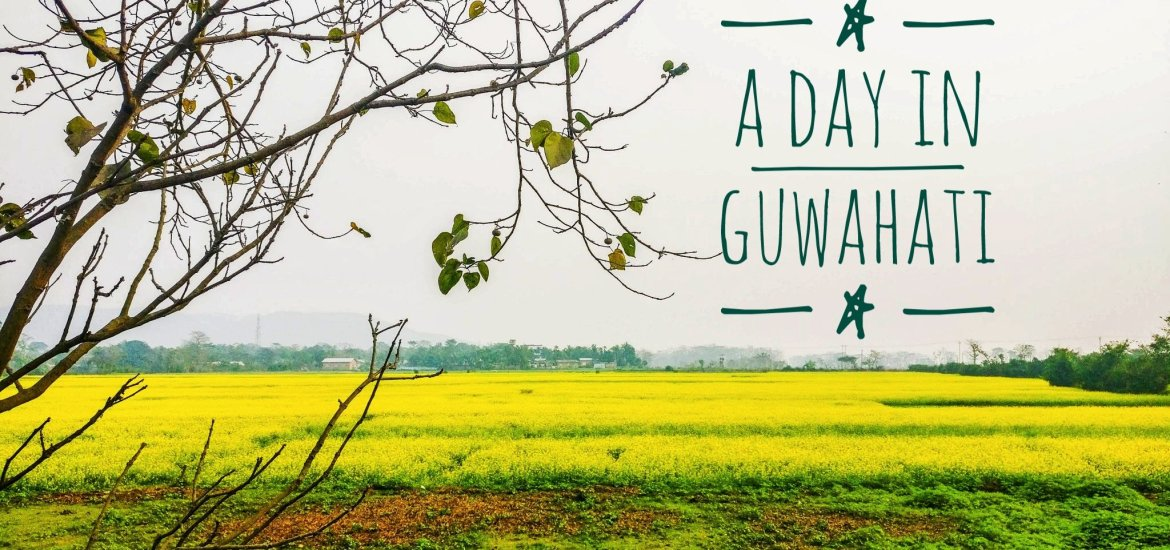 Things to do in Guwahati