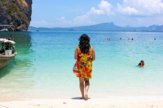 Thailand - For honeymoon or not