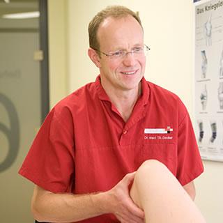 Dr Decker  Saaleklinik Halle