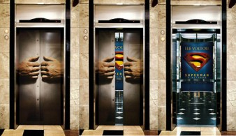 35-superman-another-elevator-marketing-idea