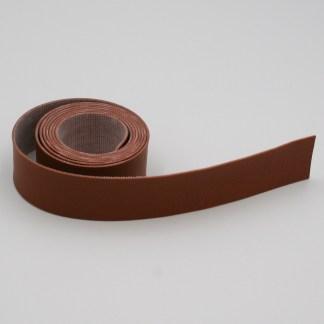 Imitation reindeer leather - tan