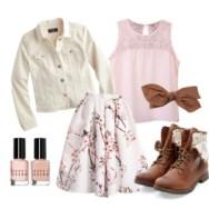 cherry blosson bloom