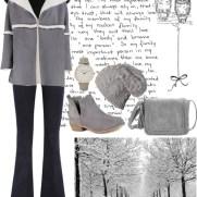 cozy gray