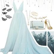 cinderella blue