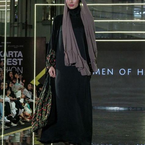 Women of Haya