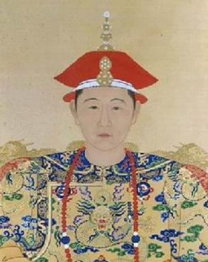 康熙皇帝 - 滿清皇帝