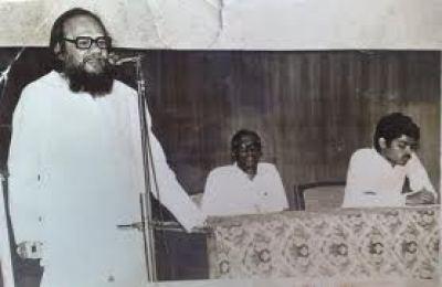 బెజవాడ ప్రెస్ క్లబ్ లో ఆరుద్ర సభ అఫ్సర్ అధ్యక్షతన...
