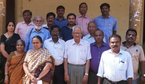 THRC-group