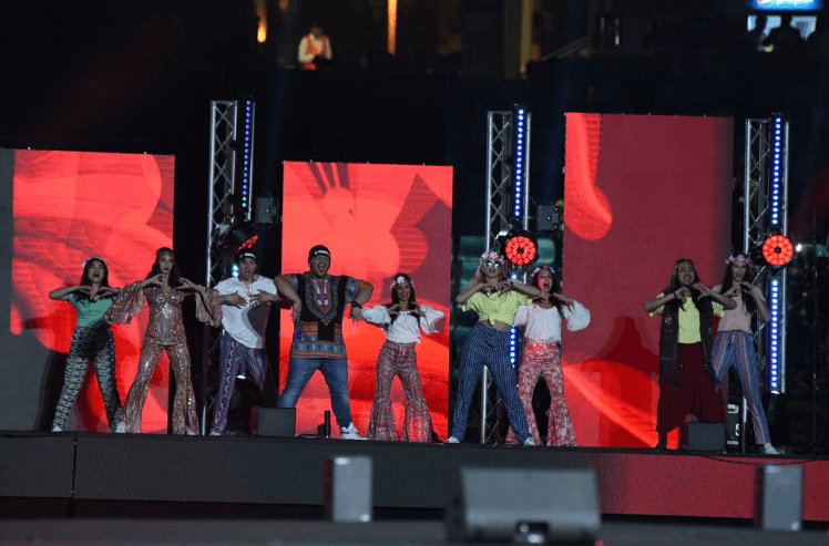 PSL 2019 Opening Ceremony Pictures