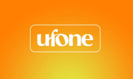 Ufone is Finally Enabling 4G/LTE Services in Pakistan