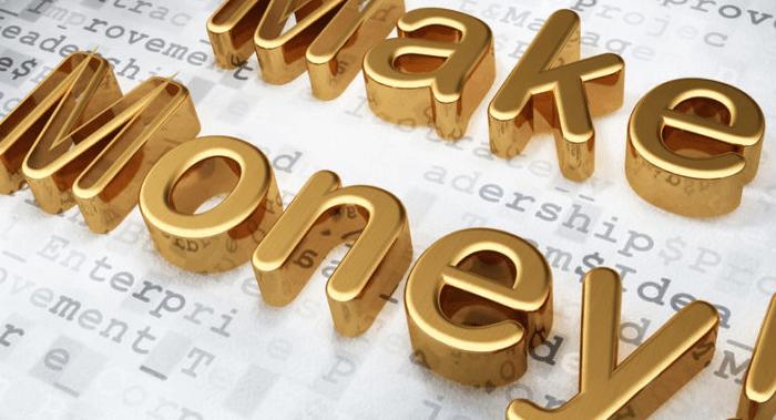How Make money Online Easily in 2020