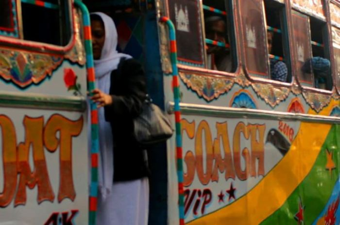 Punjab Ready to Launch Women Only Buses Very Soon
